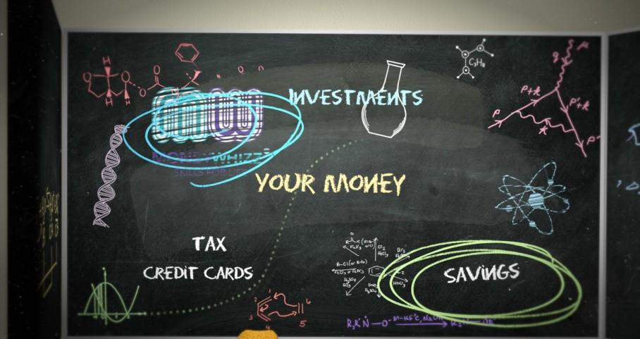 Financial Literacy Ireland